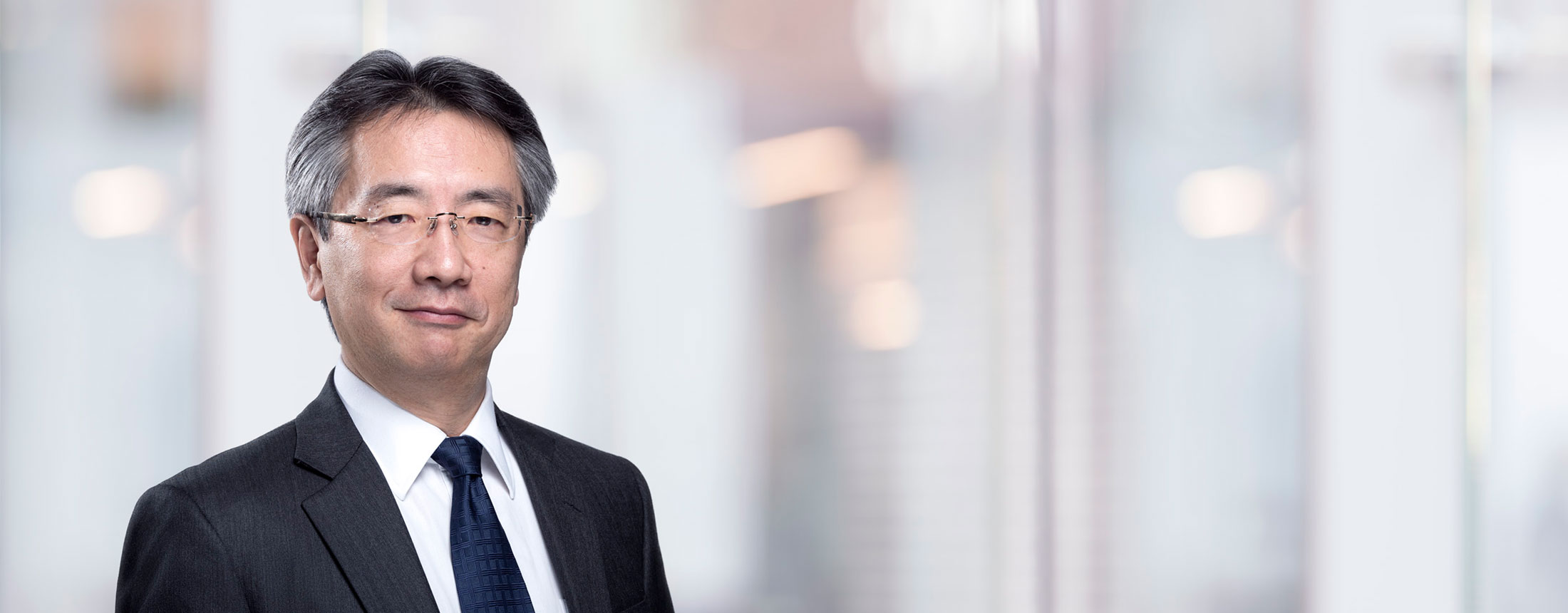 MUFG CEO EMEA media news Masahiro Kuwahare